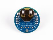Chronodot real-time clock module