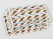 Adafruit Perma-Proto Half Sized Breadboard PCB 3-pack
