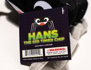 Hans 555 Timer IC