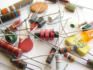 Charming Electronic Components