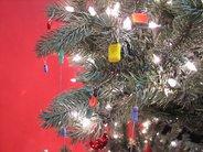 Geek ornaments?