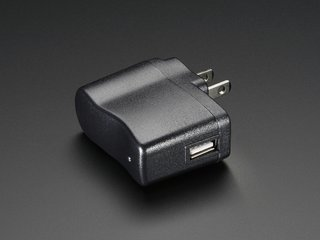 5 V 1 A USB Port Power Supply