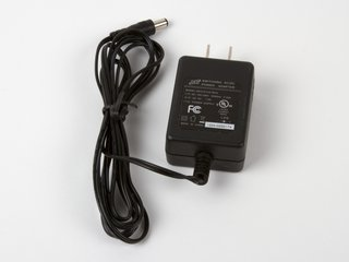 9 V Power Supply
