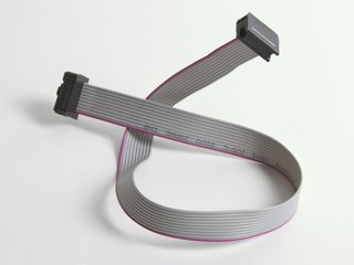 10 pin ribbon cable