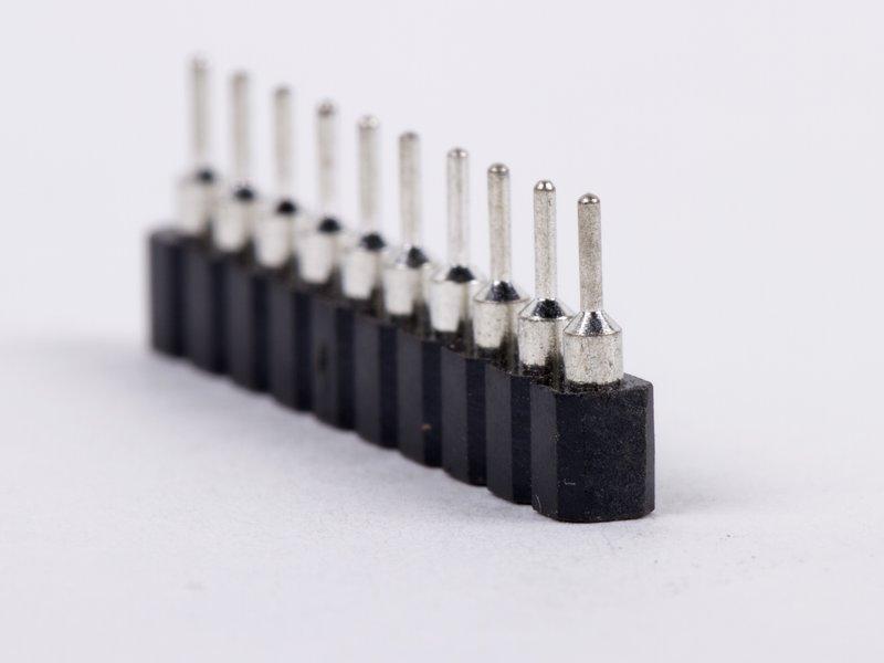 machine pin sockets