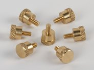 Brass Thumbscrews