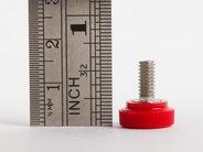 Thumbscrew, 8-32 x 3/8