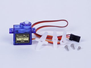 Micro Servo Motors