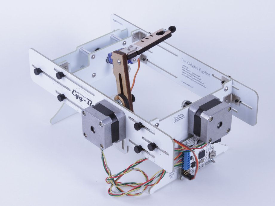 Nema 17 Stepper Motor With 300 Mm Wire Leads