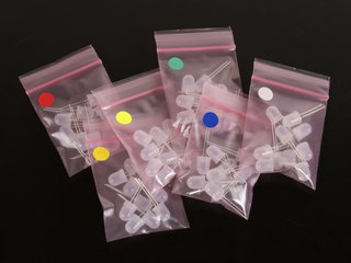 10 mm LED Assortment