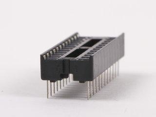 24-pin DIP sockets