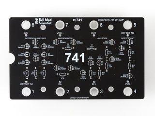 XL741 PCB