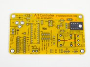 Art Controller, bare circuit board