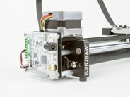 AxiDraw electronics (EBB) and cover