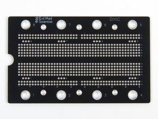 DIYIC Proto Board -- Bare PCB
