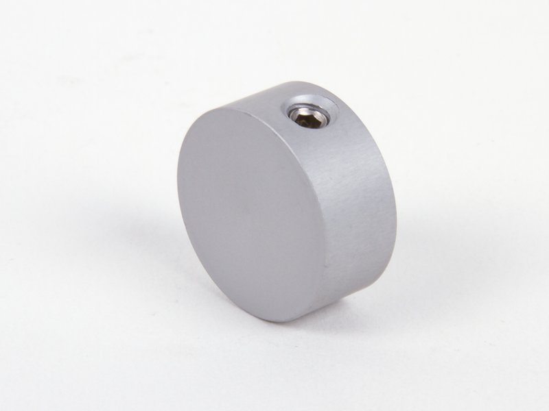 5 mm Aluminum Coupler Base