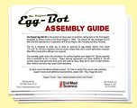 Assembly manual (printed)