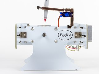 Egg-Bot Kit: Basic Edition