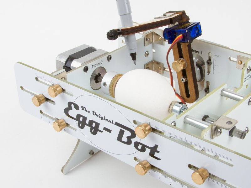 The original eggbot