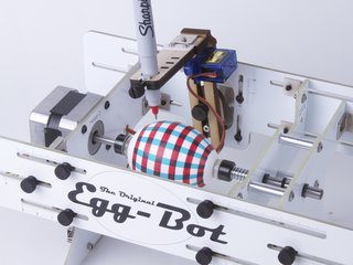 Egg-bot kit