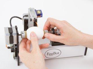 The EggBot Pro