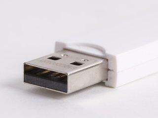 EggBot software USB drive