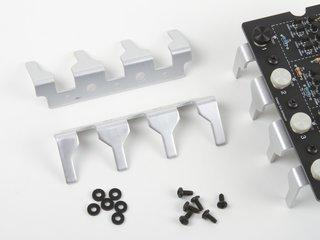 Aluminum IC Legs stand