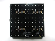 Assembled Interactive LED Panel