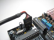 With USB-TTL cable for programming-- Arduino compatible!
