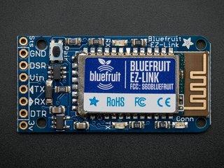 Bluefruit EZ-Link