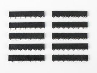 Flip-Pins 14-pin strips (set of 10)