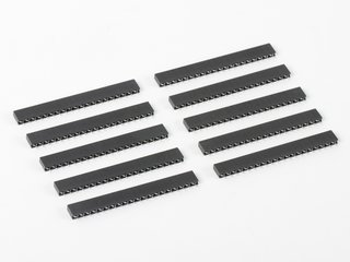 Flip-Pins 20-pin strips (set of 10)