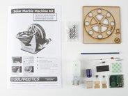 Marble Machine parts