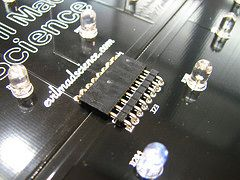 Connectors 2