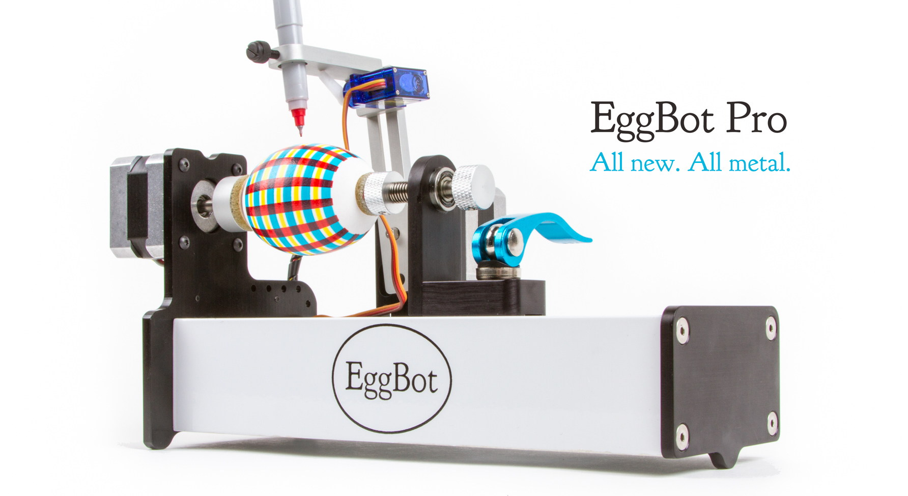 EggBot Pro