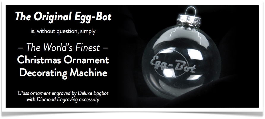 The Original Egg-Bot Kit