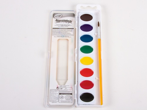Paint Sets - Evil Mad Scientist Wiki